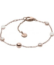 Skagen SKJ0971791 Ladies Sea Glass Bracelet