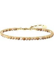Thomas Sabo A1715-075-19-L19v Ladies Glam and Soul Bracelet