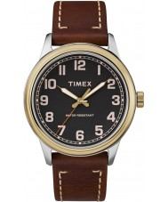 Timex TW2R22900 Ladies New England Watch