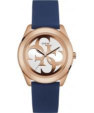 Guess W0911L6 Ladies G Twist Watch