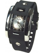 Bench BC0018BK Mens All Black Designer Watch