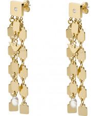 Emporio Armani EGS2702710 Ladies Earring