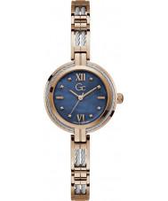 Gc Y39002L7MF Ladies CableBijou Watch