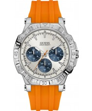 Guess W0966G1 Mens Turbo Watch