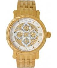 Thomas Tompion TTA-017032173 Mens Sundial Watch