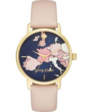 Kate Spade New York KSW1139 Ladies Metro Watch