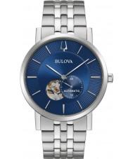 Bulova 96A247 Mens Classic Watch
