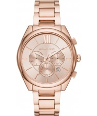 Michael Kors MK7108 Ladies Janelle Watch