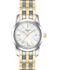 Tissot T0332102211100 Ladies Classic Dream Watch