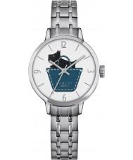 Radley RY4239 Ladies Radley Link Silver Steel Bracelet Watch
