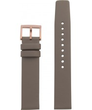 Marc Jacobs MBM1400-STRAP Ladies Baker Strap
