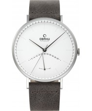 Obaku V213GUCIRJ Mens Elm Watch