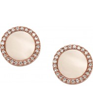 Fossil JF01715791 Ladies Earrings