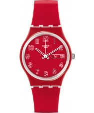 Swatch GW705 Original Gent - Poppy Field Watch