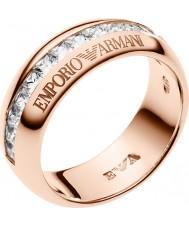 Emporio Armani EG3159221-5.5 Ladies Ring