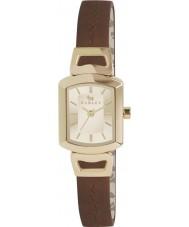Radley RY2200 Ladies Tan Grosvenor Leather Strap Watch