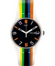 Swatch SUOW708 Ligne De Fuite Watch