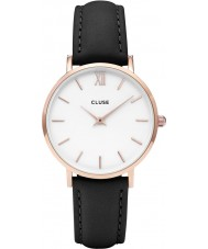 Cluse CL30003 Ladies Minuit Watch