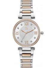 Gc Y64001L1MF Ladies LadyCrystal Watch