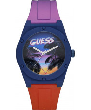 Guess V1036M1 Synthwave Watch