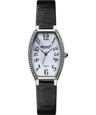 Ingersoll INQ024WHBK Ladies Lansing White Black Watch