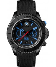 Ice-Watch BM.CH.KLB.B.L.14 Mens BMW Motorsport Black Chronograph Big Watch