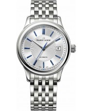 Maurice Lacroix LC6027-SS002-133-1 Mens Les Classiques Silver Automatic Watch