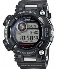Casio GWF-D1000-1ER Mens G-Shock Radio Controlled Black Resin Strap Watch