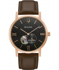 Bulova 97A155 Mens Classic Watch