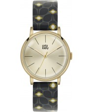 Orla Kiely OK2140 Ladies Watch