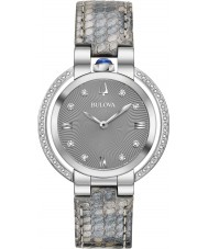 Bulova 96R218 Ladies Rubaiyat Watch