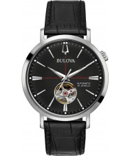 Bulova 96A201 Mens Automatic Watch