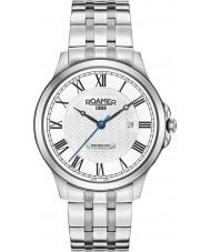 Roamer 706856-41-12-70 Mens Windsor Watch