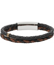 Fossil JF02758998 Mens Bracelet