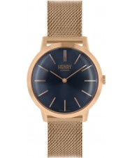 Henry London HL34-M-0292 Ladies Iconic Watch