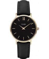 Cluse CL30004 Ladies Minuit Watch