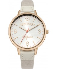 Superdry SYL170CRG Ladies Ascot Sunrise Watch