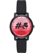 Karl Lagerfeld KL2244 Ladies Camille Watch