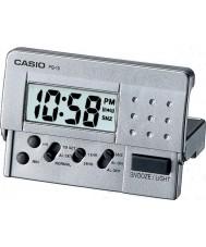 Casio PQ-10D-8REF Alarm Clock