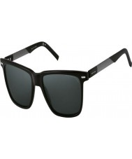 Oxydo Mens OX 1059-S AXV RA Black Sunglasses