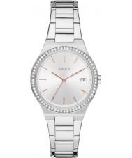 DKNY NY2926 Ladies Parsons Watch