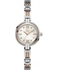Gc Y39003L1MF Ladies CableBijou Watch