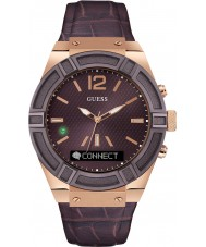 Guess Connect C0001G2 Mens Smartwatch