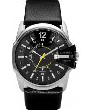 Diesel DZ1295 Mens Master Chief Black Watch