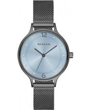 Skagen SKW2308 Ladies Anita Grey Mesh Strap Watch