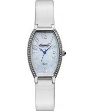 Ingersoll INQ024WHWH Ladies Lansing White Watch