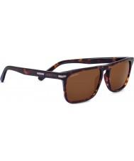 Serengeti 8324 Carlo Tortoiseshell Sunglasses