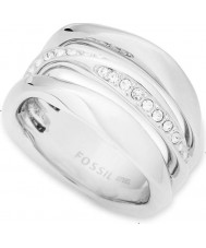 Fossil JF01147040-5.5 Ladies Ring