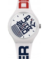 Superdry SYG226W Mens Urban Watch