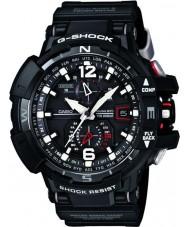 Casio GW-A1100-1AER Mens G-Shock Premium Radio Controlled Solar Powered Watch